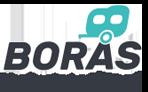 Borås Husvagnstjänst logo